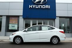 2016 Hyundai Accent SE Green Bay WI