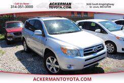 2006 Toyota RAV4 Limited St. Louis MO