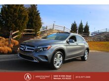 2016 Mercedes-Benz GLA GLA250 4MATIC® Merriam KS