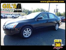 2003 Honda Accord EX Columbus GA