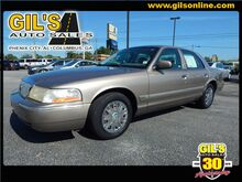2005 Mercury Grand Marquis GS Columbus GA