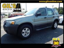 2006 Ford Escape XLS Columbus GA