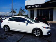 2013 Honda Civic LX Rocky Mount NC