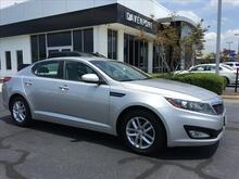 2013 Kia Optima LX Rocky Mount NC