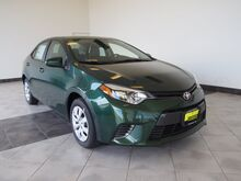 2016 Toyota Corolla LE Epping NH