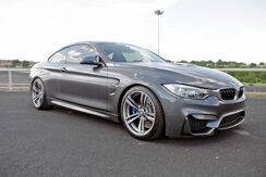 2015 BMW M4 Coupe Fort Worth TX