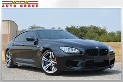 2015 BMW M6 Gran Coupe Competition Package Fort Worth TX