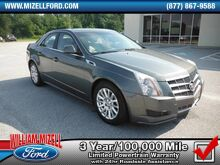 2011 Cadillac CTS Sedan 4dr Sdn 3.0L Luxury AWD Augusta GA