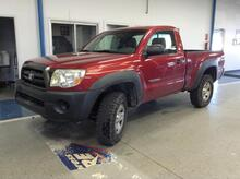 2006 Toyota Tacoma Reg 110 Manual 4WD (Natl) Christiansburg VA