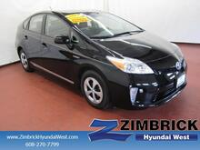 2013 Toyota Prius 5dr HB Four (Natl) Madison WI