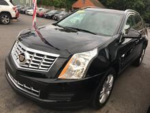 2016 CADILLAC SRX Luxury Collection Worcester MA