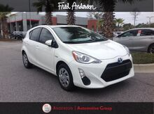 new toyota prius c serves mt pleasant goose creek summerville fred anderson toyota of. Black Bedroom Furniture Sets. Home Design Ideas