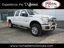 2016 Ford F-250SD Lariat Rochester MN