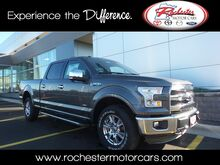 2016 Ford F-150  Rochester MN