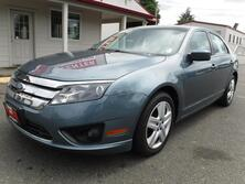 Ford Fusion Attractive w/only 56k miles 2011