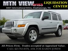 Jeep Commander Sport 2008