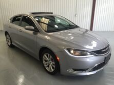 Chrysler 200 Limited**SUPER NICE**LOADED**WWW.MAYESKIA.COM 2015