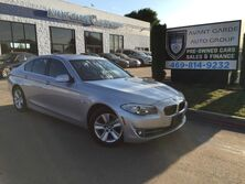 BMW 528i xDrive NAVIGATION PREMIUM PACKAGE. LEATHER, SUNROOF! ONE OWNER!!! 2013