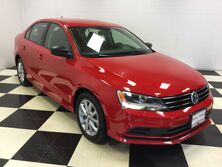 Volkswagen Jetta Sedan 1.8T SE ONLY 34K MILES EXCELLENT CONDITION 2015