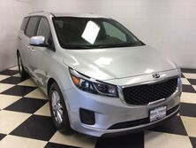 Kia Sedona LX ONLY 28K MILES IN THIS PERFECT FAMILY HAULER 2015