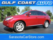 Lexus RX 350 NAV! TAN LEATHER! BACK-UP CAMERA! VENTILATED SEATS! CLEAN! NICE! 2010