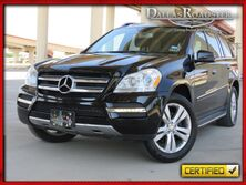 Mercedes-Benz GL450 Preimum 2 Pkg Rear Entertainment Pkg 2011