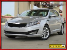 Kia Optima EX Satellite Radio 2013