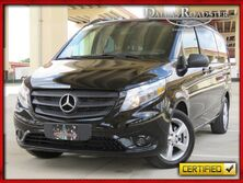 Mercedes-Benz Metris Passenger Van Back-Up Camera Navigation System 2016