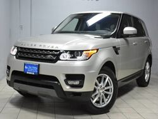 Land Rover Range Rover Sport SE 2014