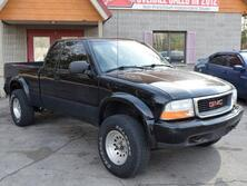 GMC Sonoma SL 3dr Extended Cab 4WD SB 2003