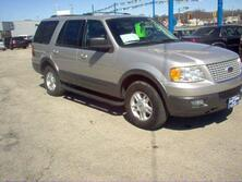 Ford Expedition XLT Sport 5.4L 4WD 2004
