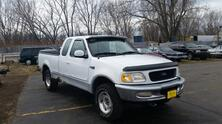 Ford F-150 XLT 3dr 4WD Extended Cab SB 1997