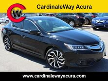 Acura ILX Technology Plus & A-SPEC Package 2016