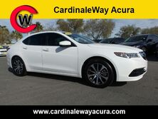 Acura TLX Technology Package 2016