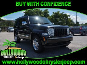 2008 Jeep Liberty Sport Fort Lauderdale FL