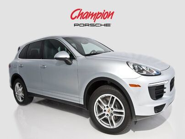 2016 Porsche DEMO SALE Cayenne  Pompano Beach FL