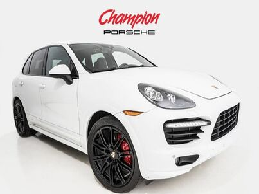 2014 Porsche Cayenne GTS Pompano Beach FL