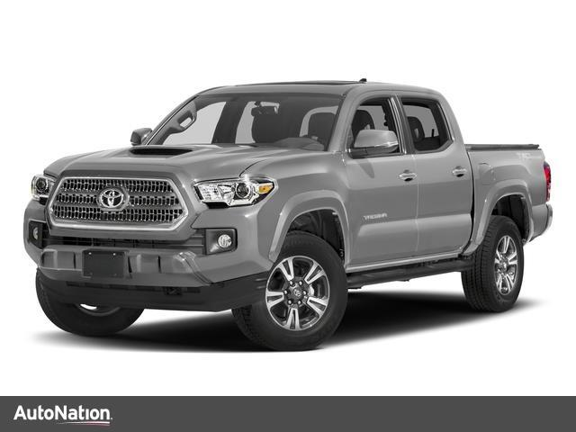 2017 toyota tacoma trd sport las vegas nv 14897764. Black Bedroom Furniture Sets. Home Design Ideas