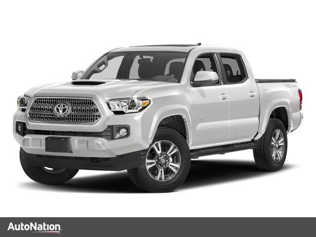 2017 toyota tacoma trd sport tempe az 14969389. Black Bedroom Furniture Sets. Home Design Ideas