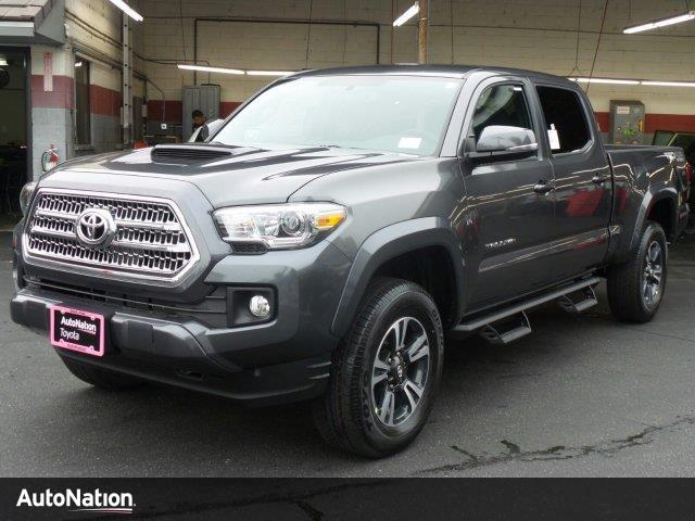 2017 toyota tacoma trd sport cerritos ca 14969425. Black Bedroom Furniture Sets. Home Design Ideas