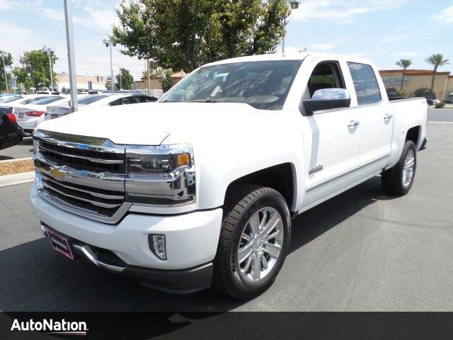 2017 Chevrolet Silverado 1500 High Country Valencia CA 14436423