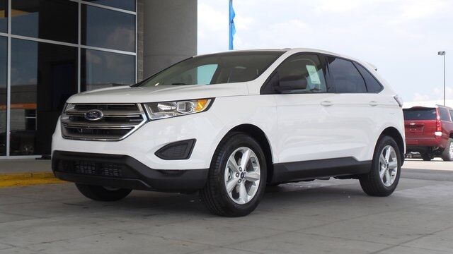 ford edge vs chevy trax autos post. Black Bedroom Furniture Sets. Home Design Ideas