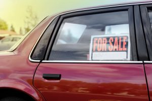 How much does a used car cost