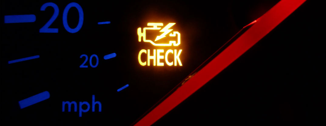 What Do Toyota Dashboard Warning Lights Mean?