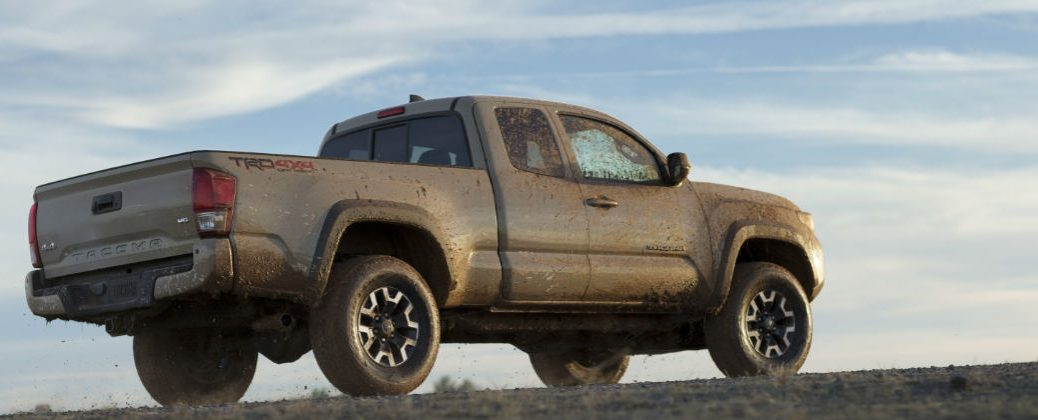 2016 Toyota Tacoma Release Date and Features at Gale Toyota
