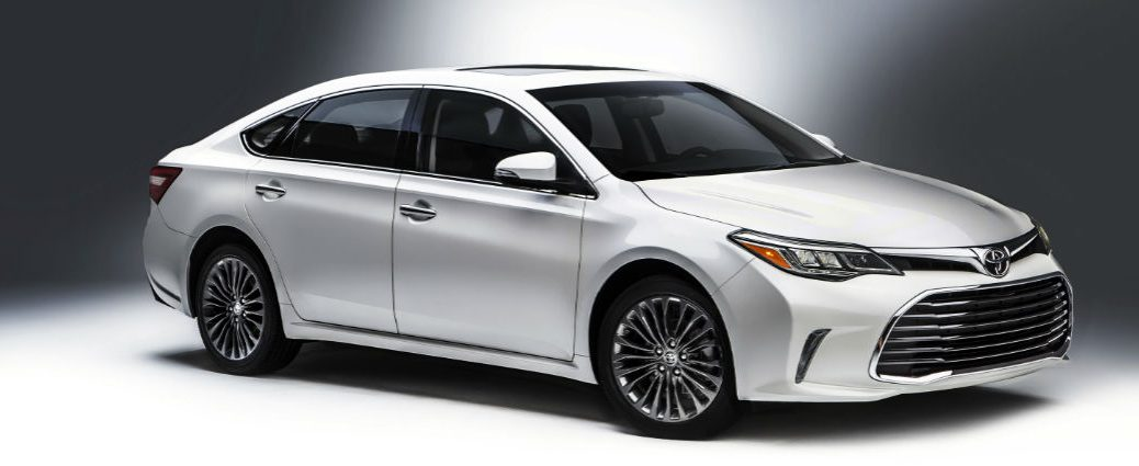 2016 Toyota Avalon Release Date and Design at Gale Toyota