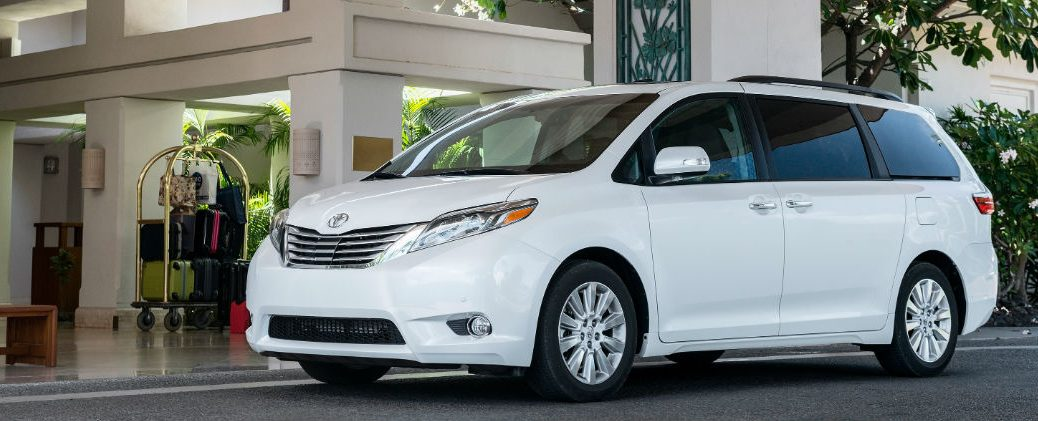 Award-Winning 2015 Toyota Family Models at Gale Toyota