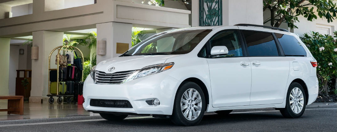 Kelley Blue Book Names Three Toyota Models to 15 Best Family Cars of 2015