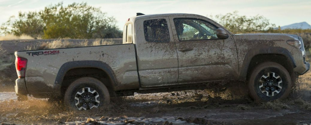 New Toyota Tacoma Multi-Terrain Select System and Crawl Control at Gale Toyota-Enfield CT-Springfield MA-hartford CT-New Toyota Dealer-New Toyota Technology Multi-terrain Select System