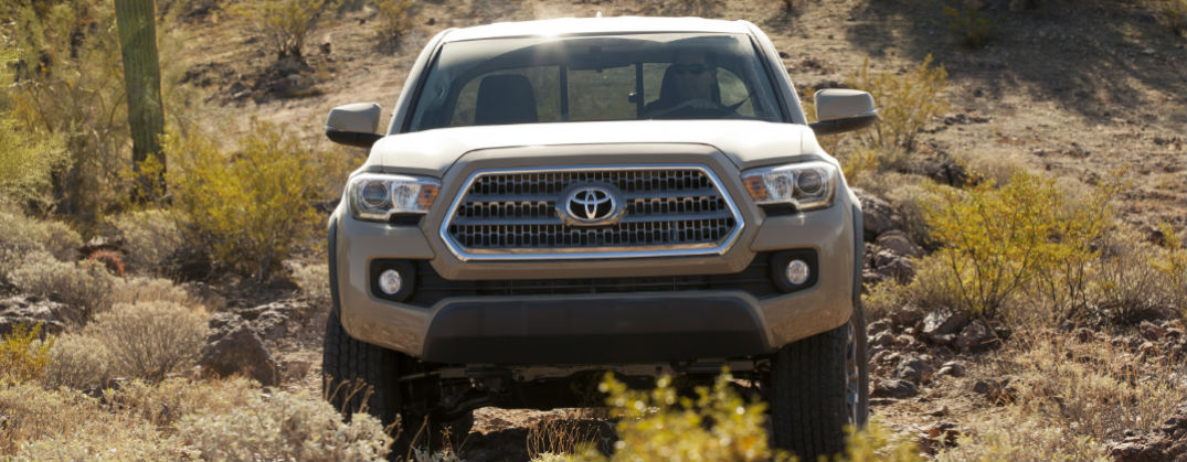 New Toyota Tacoma Multi-Terrain Select System and Crawl Control at Gale Toyota-Enfield CT-Springfield MA-Hartford CT-New Toyota Dealer-New Toyota Technology-Toyota TRD Pro-Crawl Control